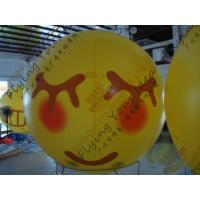 Cheap Amazing Round Inflatable Advertising Balloon for sale