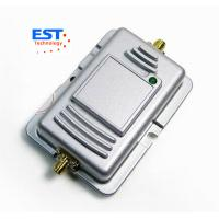 Best SMA Wireless Signal Repeater / Amplifier / Booster EST-1W , 2400 - 2483HMZ wholesale