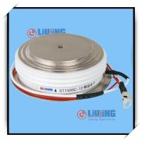 Buy cheap Capsule Control Thyristor SCR from wholesalers
