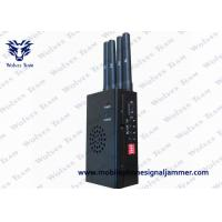 Best High Power Portable GPS and Mobile Phone Jammer CDMA GSM DCS PCS 3G wholesale