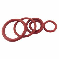 Best Small Silicone O Rings Seals Voltage Resistance And Insulation For Medical wholesale