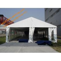 Aluminum Structure Outdoor Marquee PVC Party  Tent  Fire Retardant Clear Span Tent