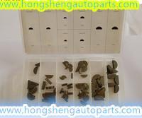 Best (HS8069)100 WOODRUF KEY KITS FOR AUTO HARDWARE KITS wholesale