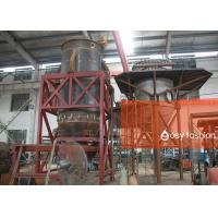 Best 50Hz Metal Powder Atomization Equipment With Fast Powder Solidification Speed wholesale