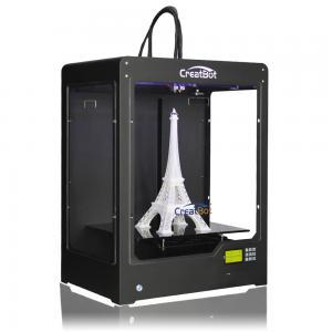 Best Metal Frame Dual Extruder 3D Printer 400*300*520 Mm Big Printing Size wholesale