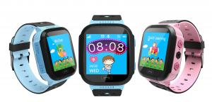 Best HS6620 Boys Screen Touch Watch wholesale