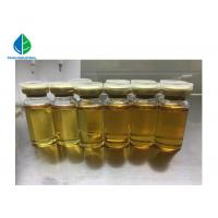 Best Injectable Anabolic Steroids Yellow Color Oil Deca 300 / Nandrolone Deca wholesale