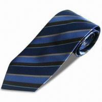 Best 100% Silk or Polyester Colorful Necktie, Handmade, OEM Orders are Welcome wholesale