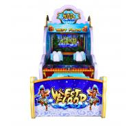 Best Water Jet Game For Kid'S Playground Coin Operated Redemption Game Machine wholesale