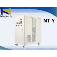 Best 40g/h - 150g/h Industrial Activated Carbon Air Purifier Water Sterilization wholesale