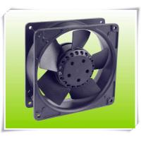 Axial Motor Rotor : Details of low noise ac axial fan with external rotor
