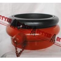 Buy cheap Pneumatic Tyre Union Oilfield Union Kemper Style Air O Grip Union Natural Rubber 4--37.5 INCH from wholesalers