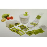 Best FBF1415 for wholesales hand-powered salad maker,food chopper,mixer,blender as seen on TV wholesale