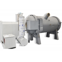 Best Durable Vacuum Sintering Furnace For Cemented Carbide / Precision Ceramic / Stainless Steel wholesale