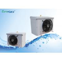 China High Efficiency Industrial Cold Room Evaporator Heat Exchanger 2.4 KW on sale