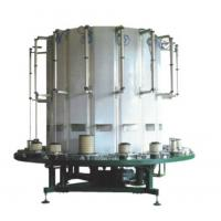 Auto 16 Station Air Filter Making Machine for HDAF Turntable Curing Worktable