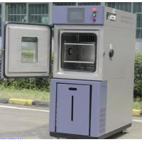 Best 150L Rapid Temperature & Humidity Chamber For Environmental Chamber Testing -20°C ~150°C Temp range wholesale