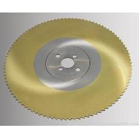 Quality HSS Circular Saw Blade for metal tubes and pipes cutting from diameter 175mm up to 550mm wholesale