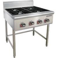 Best Combination Chinese Cooking Stove Gas Cooker Gas Griddle Gas Charbroiler wholesale