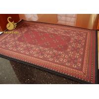 Details of polyester non slip machine washable rugs for Machine washable rugs for living room