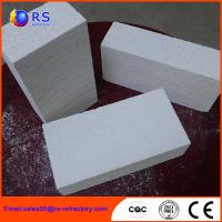 Best Good Thermal Shock Resistance IM 23 Mullite Insulation Brick For Heat Reaction Chamber wholesale