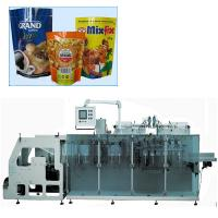 China Automatic Doypack Machine for Milk Powder on sale