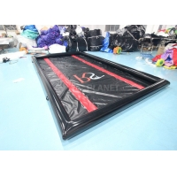 Best Easy Set Up Portable Water Collector Containment Mat wholesale