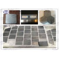 Best Military Silicon Carbide Ceramic Bulletproof Plates For Armored Tactical Vest wholesale