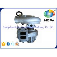 China Cummins Diesel Car Engine Turbocharger With Casting Iron Materials , Six Months Warranty on sale