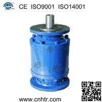 Similar to Bonfiglioli 300 series inline coaxial helical planetary gear reducer gearbox riduttori