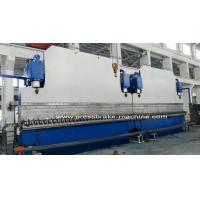 Best Hydraulic Drive CNC Tandem Bending Press Brake For Heavy Duty Applications wholesale
