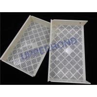 Best Machinery Spare Parts Cigarette Loading Trays Holder / Tobacco Machinery Loading Tray wholesale