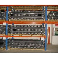 China Commercial storage pipe rack / stainless steel warehouse bulk shelves storage racking on sale