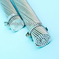 Cheap All Aluminium AAC Conductor Multi Stranded Cable Wire ASTM, BS, DIN, CSA, IEC for sale