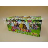 Best Personalized CC Stick Candy Red Color Healthy Hard Candy Stick For Kids wholesale