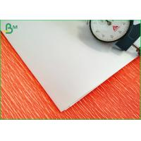 China Virgin Wood Pulp Offset Printing Paper 80gsm Two - Sided Paper Sheet For School Book Printing on sale