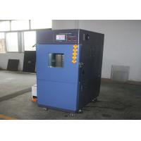 Best Toys Environmental Simulation Climatic Test Chamber , Constant Temperature Humidity Chamber wholesale