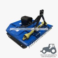 Best 5TMD - Farm equipment 3point mower for tractors with good quality 5feet wholesale