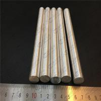 Best AZ31 WE43 Magnesium Alloy Bar , Boiler Anode Rod  For Gas Water Heater wholesale