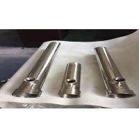 Best High Temperature 304 Stainless Steel Manifold For 3ways , Radiant Floor Manifold wholesale