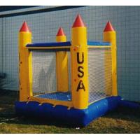 Buy cheap 2011 funny inflatable bouncer,inflatabe castle,inflatable combo from wholesalers