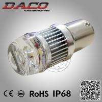 Best T20/S25 3030 6 smd with Lens non-polarized 10-30V wholesale