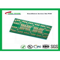 Best Long LED pcb with 2 Layer Aluminum Printed Circuit Board with 2.0mm  Thickness wholesale