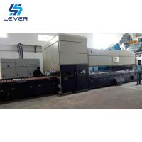 Best OEM Bi-direction Flat and Bending Glass Tempering Machine Glass Toughening Furnace wholesale