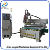 Cheap Disc Type ATC CNC Router with 12 Pcs Tools Changing SYNTEC Control for sale