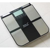 Best body composition analyzer monitor scale with PC software and A4 printout  app  Bluetooth wholesale