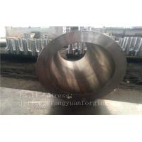 Best SA182- F316 Stainless Steel Forged Sleeves Tube Heat Exchanger Dyeing Installation Pipeline wholesale