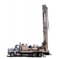 Best Surface Drilling Rig Mast For Quarry / Railway Construction , High Speed wholesale