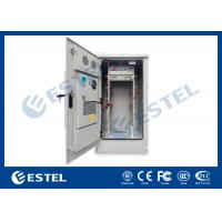 Best Air Conditioner Cooling Outdoor Telecom Cabinet 19 Inch Rack Enclosures wholesale