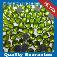 Best factory direct selling water drop dmc rhinestones,rhinestones water drop dmc for shoes wholesale